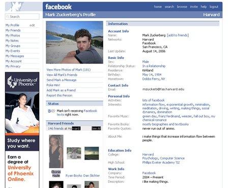 Facebook-2006