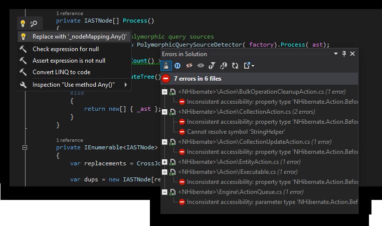 code-analysis
