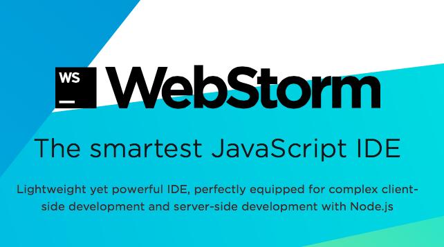 WebStorm主題