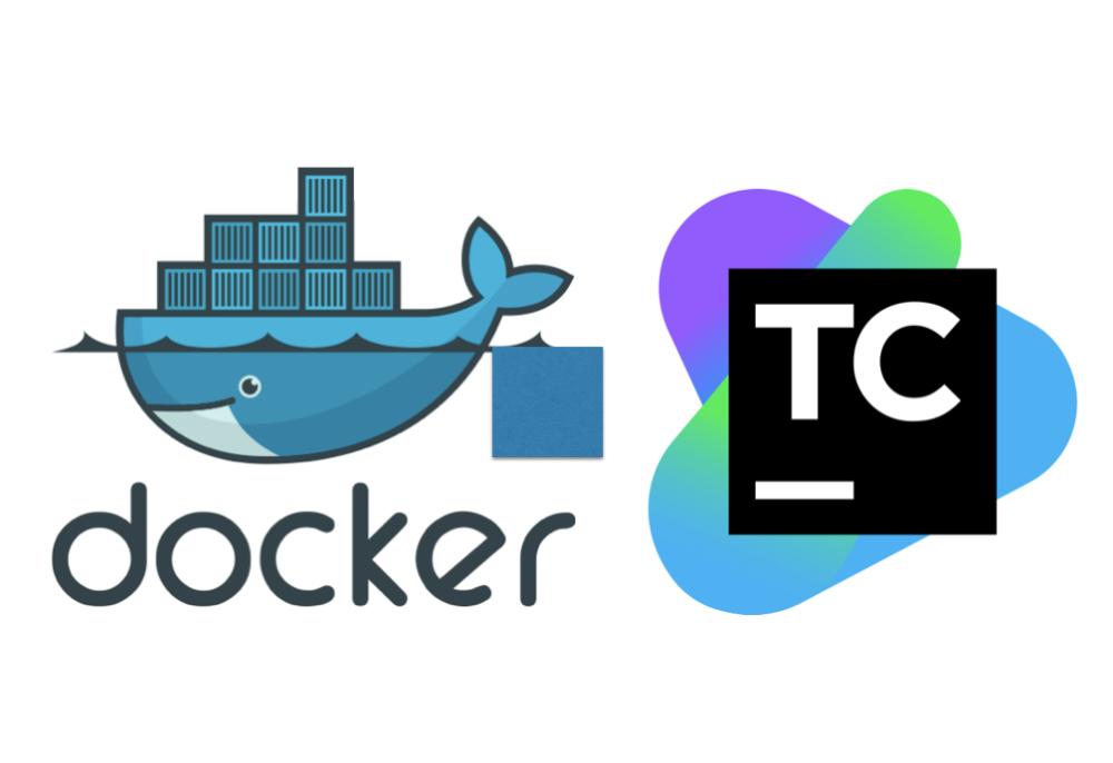 DockerTeamCity